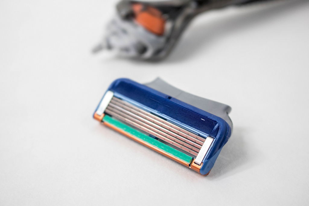 cartridgeRazor 5 Types of Razors For Your Face