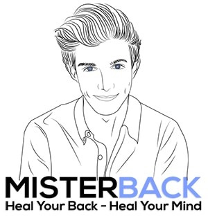 misterback kille 300 How can you Help your Pregnant Spouse with Back Pain?
