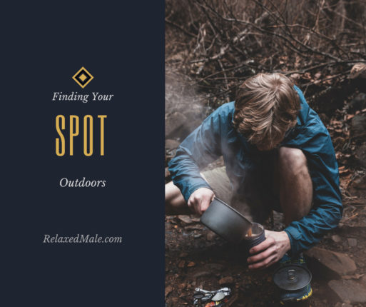 Find your spot outdoors