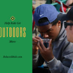 3 Sites that Help Kids Get Outdoors More