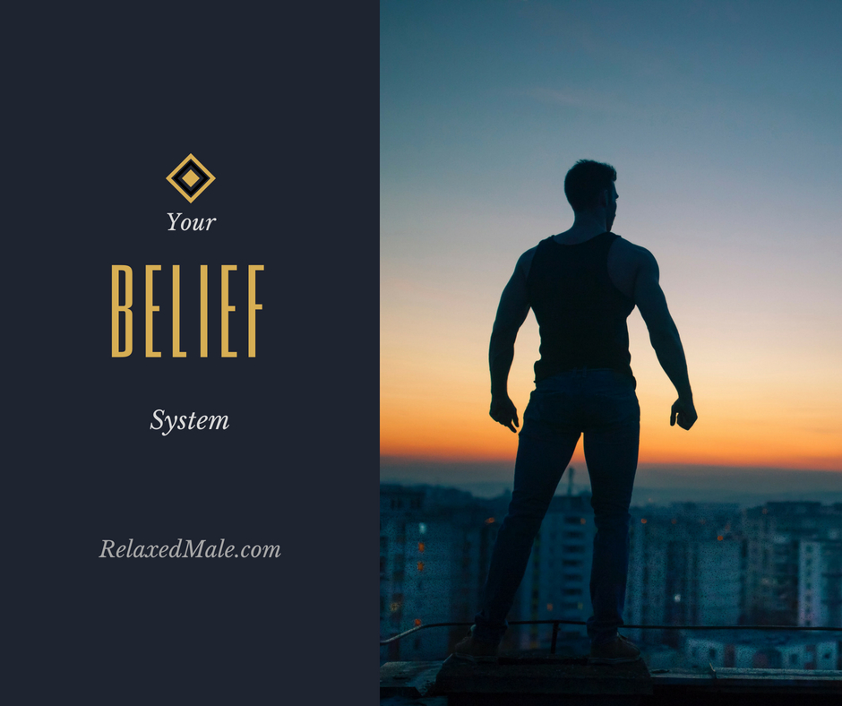 Your belief system is important for success