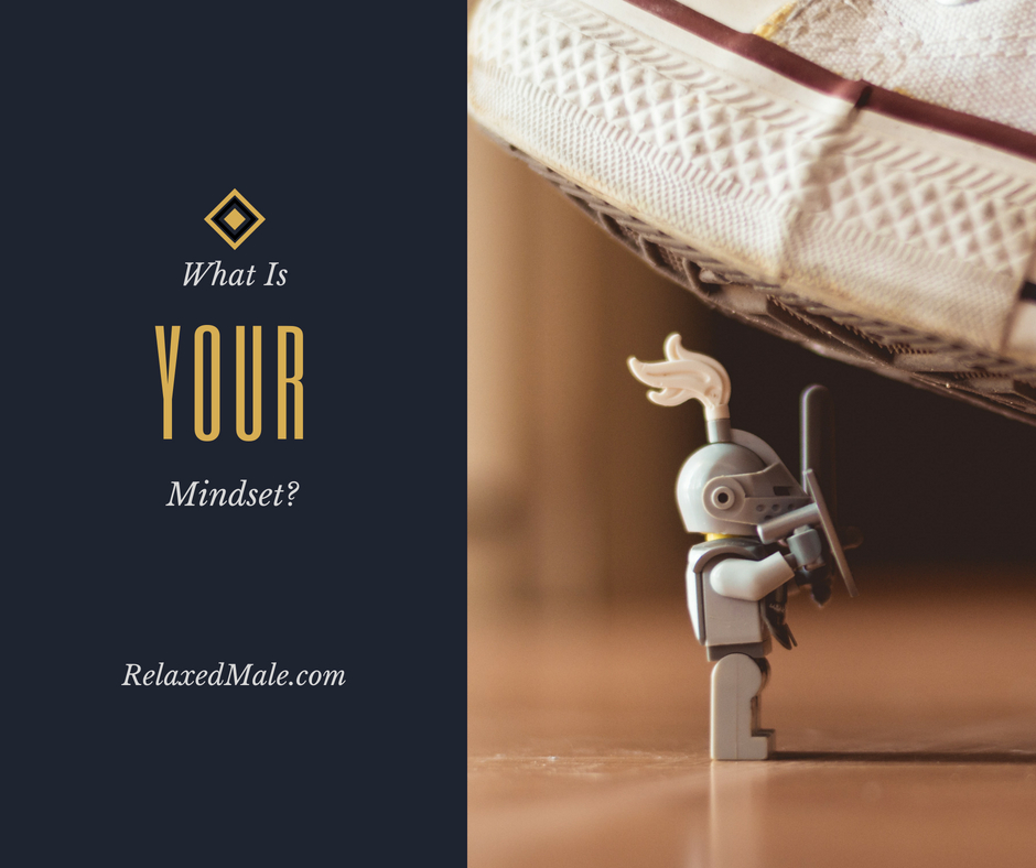 Conquer your obstacles easily with a positive mindset