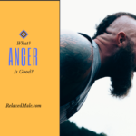 Using your anger for good?