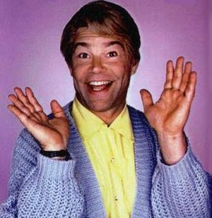 300px Stuart Smalley The 5 Ways I am Going to Remember My Goals Next Year