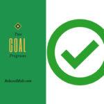 Two Goal Programs