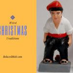 Odd Christmas Traditions