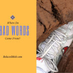 Where Did the Bad Words Come From?