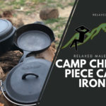 Camp Chef 6 Piece Cast Iron Set Review