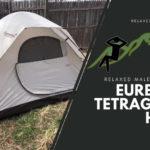 Eureka! Tetragon HD 3 Review